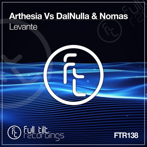 Levante (Arthesia vs. DalNulla vs. Nomas) - Single by DalNulla & Arthesia & NOMAS