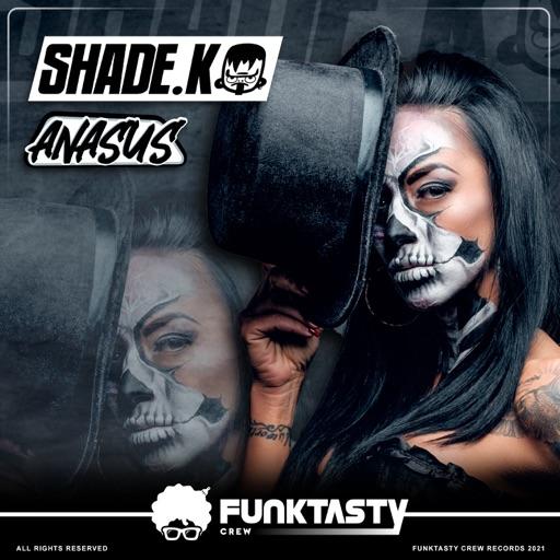 Anasus - Single by Shade K