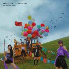 Queendom - The 6th Mini Album - EP
