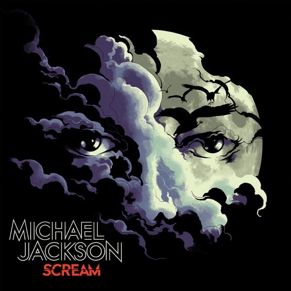 Michael Jackson & Janet Jackson mit Scream