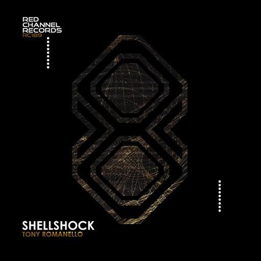 Shellshock - Single by Tony Romanello