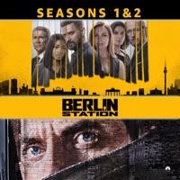 Télécharger Berlin Station, Saison 1 et 2 (VF) Episode 19