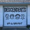 Descendents - 9th & Walnut Grafik