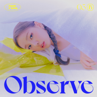 Observe - EP Mp3 Songs Download
