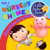 Little Baby Bum Nursery Rhyme Friends - If You're Happy and You Know It (Clap Your Hands) (Pt. 3) 插圖