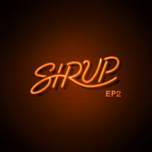 SIRUP EP2 - SIRUP Cover Art