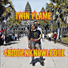 4biddenknowledge - Twin Flame artwork
