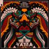 Armin van Buuren & Vini Vici - Yama (feat. Tribal Dance & Natalie Wamba Berry) kunstwerk