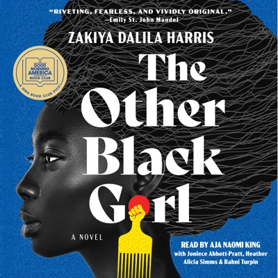 The Other Black Girl (Unabridged)