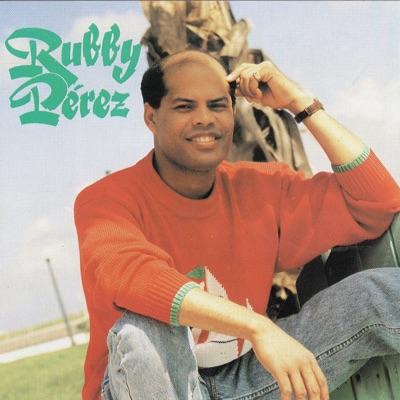 Rubby Perez (1996) - Rubby Perez