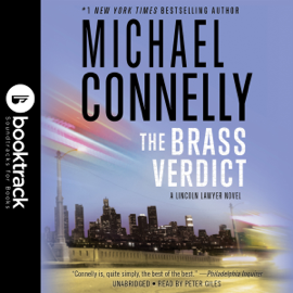 The Brass Verdict: Booktrack Edition (Unabridged) - Michael Connelly MP3 Download