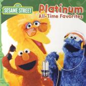 Rubber Duckie - Ernie