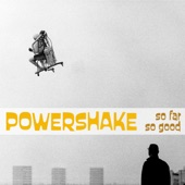 Power Shake - Diving With My She-Devil