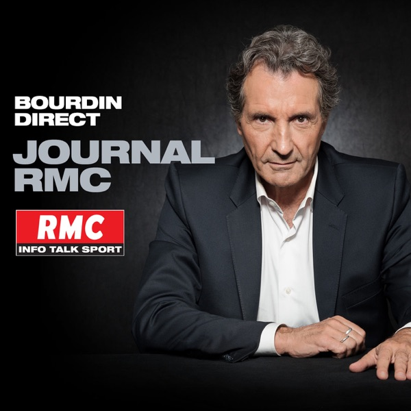 Le journal RMC