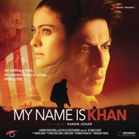 Shankar-Ehsaan-Loy - My Name Is Khan (Original Motion Picture Soundtrack)