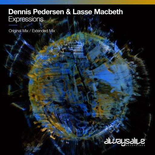 Expressions - Single by Lasse Macbeth & Dennis Pedersen