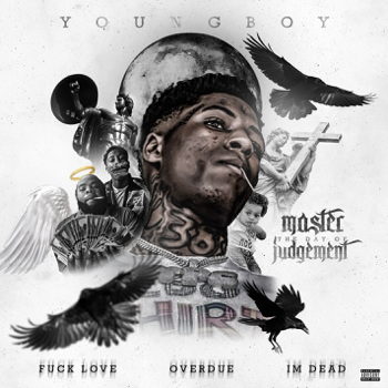YoungBoy Never Broke Again Master the Day of Judgement music review