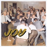 """The album art for """"Joy as an Act of Resistance."""" by IDLES"""