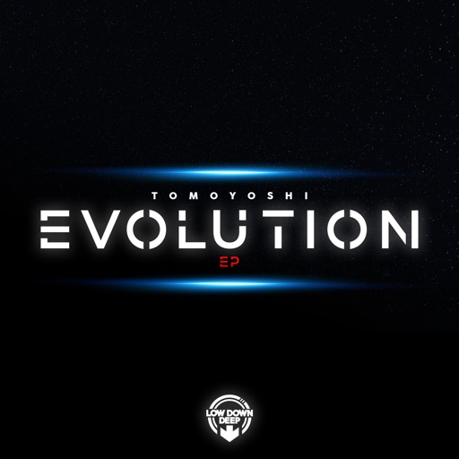 Evolution - EP by Tomoyoshi