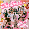 TWICE - The Feels  artwork