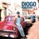 Diogo Nogueira - Diogo Nogueira ao Vivo em Cuba (feat. Los Van Van)
