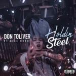 songs like Holdin' Steel (feat. Dice Soho)