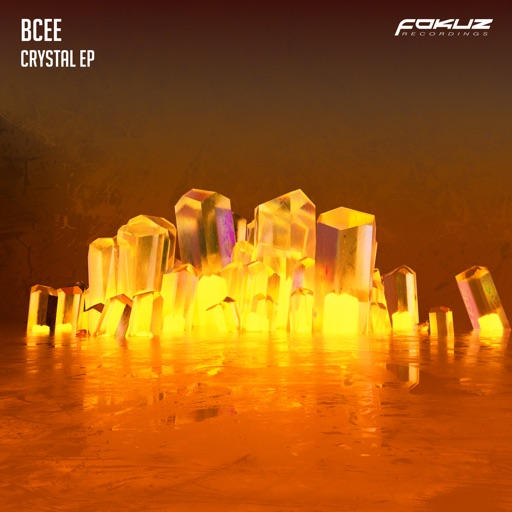 Crystal - EP by BCee