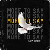 More To Say - Single