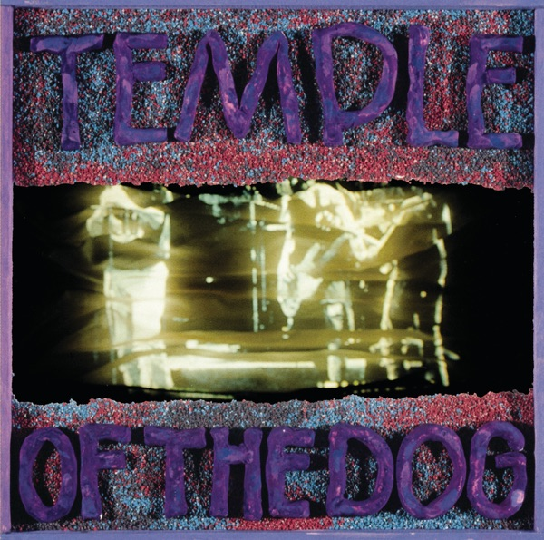 Temple of the Dog mit Your Savior