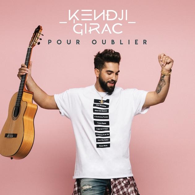Kendji Girac – Pour oublier – Single [iTunes Plus M4A] | iplusall.4fullz.com