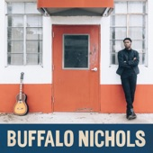 Buffalo Nichols - Back on Top