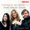 French Moments - Neave Trio