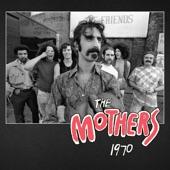 Frank Zappa - Wonderful Wino - FZ Vocal / Alternate Solo
