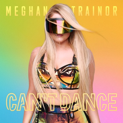 CAN'T DANCE - Single MP3 Download