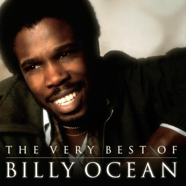 Billy Ocean mit Caribbean Queen (No More Love On the Run)