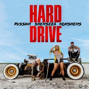 Hard Drive - Single Mp3 Download