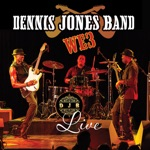 Dennis Jones - Blue over You (Live)