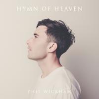 Hymn Of Heaven - Phil Wickham Cover Art