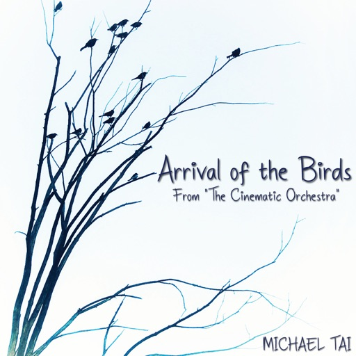 Arrival of the Birds (From  the Cinematic Orchestra