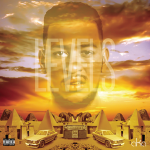 AKA - All Eyes On Me feat. Burna Boy, Da Les & Jr.