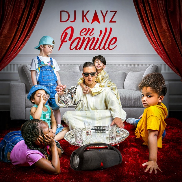 dj kayz 2012 mp3 gratuit