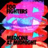Foo Fighters - Love Dies Young artwork