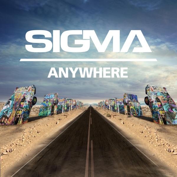 Sigma - Anywhere