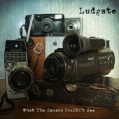 Ludgate - Between a Whisper and a Sigh