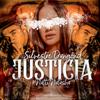 Silvestre Dangond & Natti Natasha - Justicia ilustración