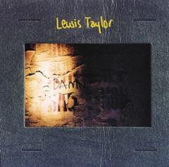 Lewis Taylor (Spectrum)