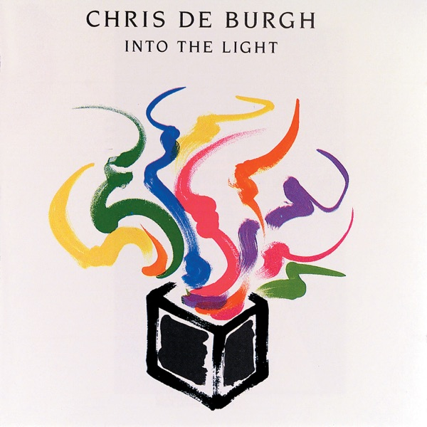 Chris Deburgh - The Lady In Red