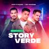 Juan e Rafael & Leo Marques - Story Verde (Melhores Amigos) artwork