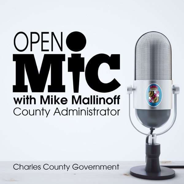 Open Mic with Mike