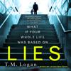 T. M. Logan - Lies (Unabridged)  artwork